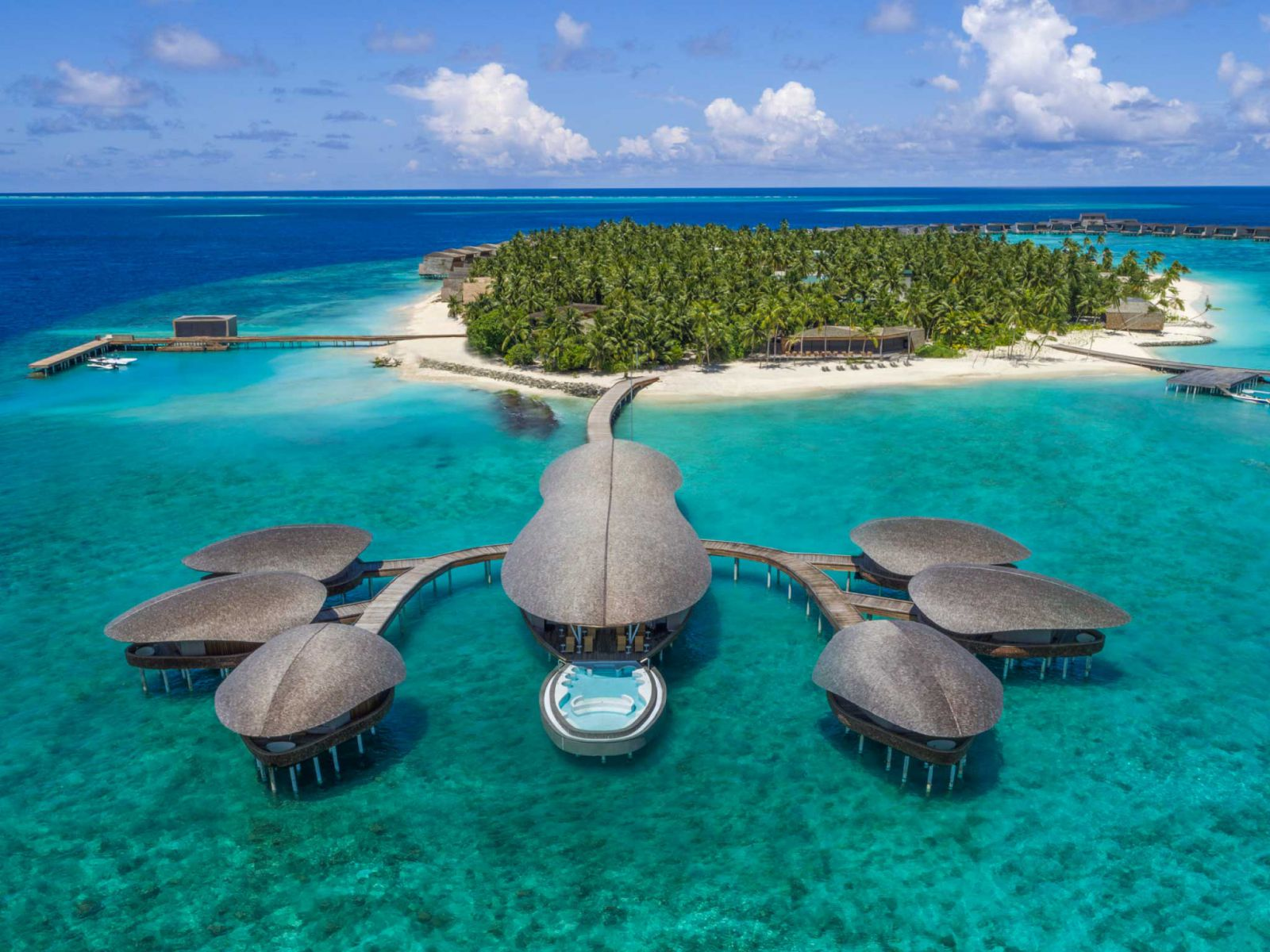 the st regis maldives
