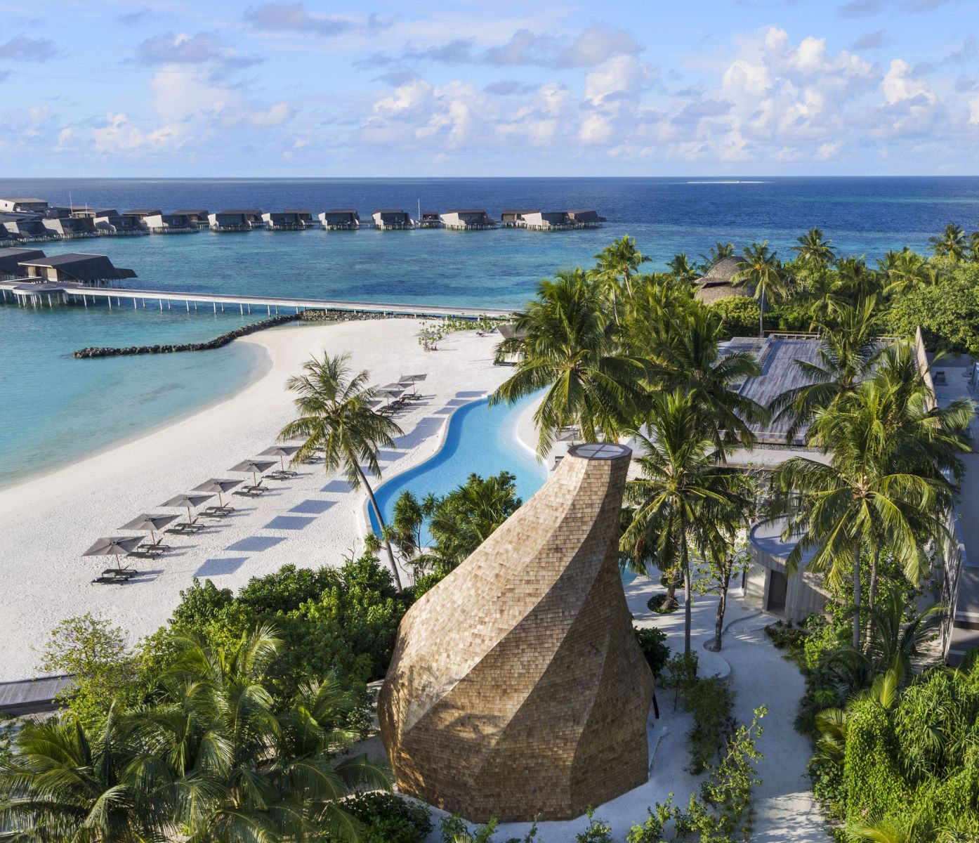 maldives 5*
