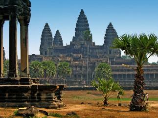 туры в ангкор, ангкор ват, экскурсия в ангкор