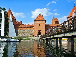 Туры по Прибалтике